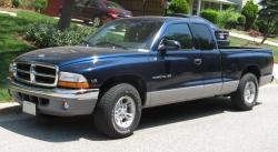 Dodge Dakota #28
