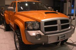 Dodge Dakota 2005 #9