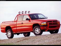 Dodge Dakota #32