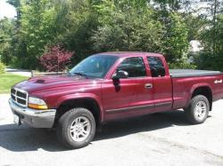 Dodge Dakota SLT Plus #6