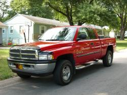 Dodge Dakota SLT Plus #7