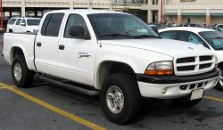 Dodge Dakota Sport #22