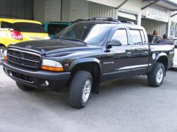 Dodge Dakota Sport Plus #8