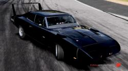 Dodge Daytona #7