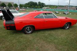 Dodge Daytona #10