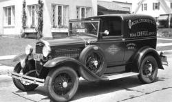 1931 Dodge Delivery