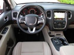 Dodge Durango Base #28