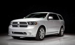 Dodge Durango Heat #8