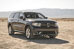 Dodge Durango Limited #31