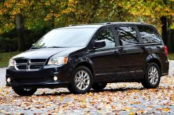 Dodge Grand Caravan American Value Package #28