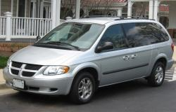 Dodge Grand Caravan SXT Annivesary Edition #12