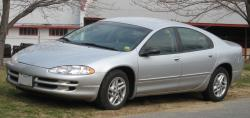 Dodge Intrepid 1995 #12