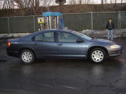 Dodge Intrepid 2002 #10