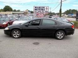 Dodge Intrepid 2002 #6