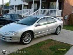Dodge Intrepid 2002 #7