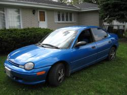 Dodge Neon Highline #20