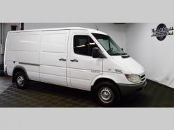 Dodge Sprinter 2500 140 WB #12