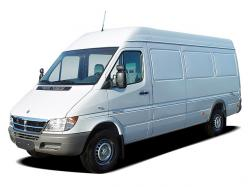 Dodge Sprinter 2500 High Ceiling 140 WB #26