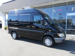 Dodge Sprinter 2500 High Roof 118 WB #7