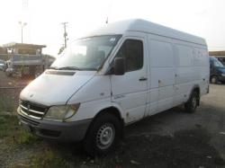 Dodge Sprinter 2500 SH Ceiling 158 WB #25