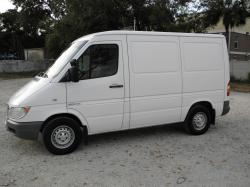 Dodge Sprinter Cargo 2500 118 WB #27