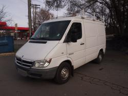 Dodge Sprinter Cargo 2500 High Roof 118 WB #30