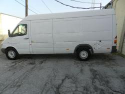 Dodge Sprinter Cargo 2500 High Roof 158 WB #29