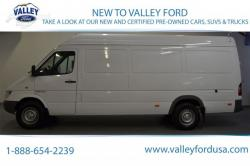 Dodge Sprinter Cargo 2500 SH Ceiling 118 WB #28