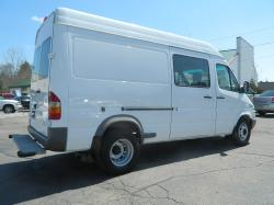 Dodge Sprinter Cargo 3500 High Roof 140 WB #25