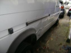 Dodge Sprinter Cargo 3500 SH Ceiling 140 WB #7