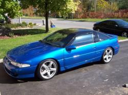 Eagle Talon 1994 #12