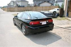 Eagle Talon 1994 #15