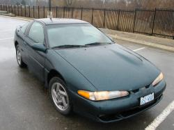Eagle Talon 1994 #7