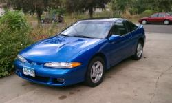 Eagle Talon 1994 #8
