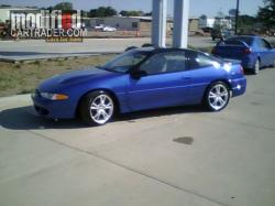 Eagle Talon 1994 #10