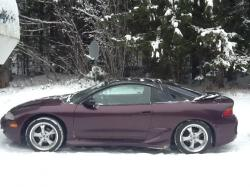 Eagle Talon 1995 #11