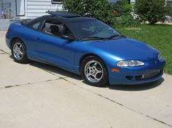 Eagle Talon 1995 #6