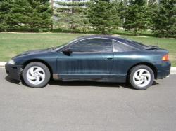 Eagle Talon 1995 #9