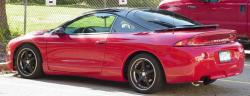 Eagle Talon 1996 #13