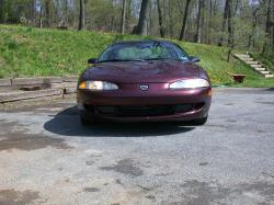Eagle Talon 1996 #15
