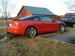 Eagle Talon 1996 #8