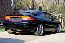 Eagle Talon 1997 #10