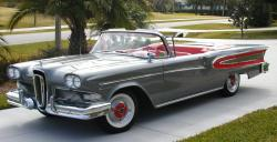 Edsel Citation #12