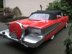 Edsel Citation #13