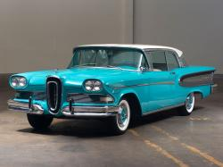 Edsel Citation #6