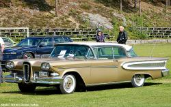 Edsel Citation #8