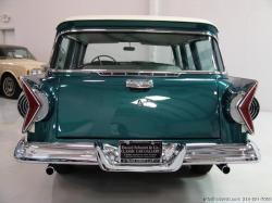 Edsel Villager 1958 #11