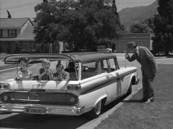 Edsel Villager 1959 #10