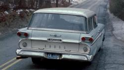 Edsel Villager 1959 #13