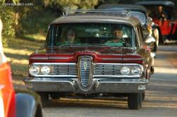 Edsel Villager 1959 #6